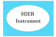 HIER INSTRUMENT CO., LTD.