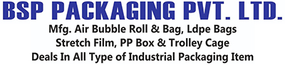 BSP PACKAGING PRIVATE LIMITED