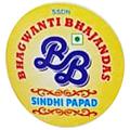 BHAGWANTI BHAJANDAS SINDHI PAPAD