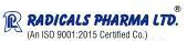 RADICALS PHARMA LTD.