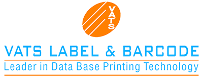 VATS LABEL & BARCODE