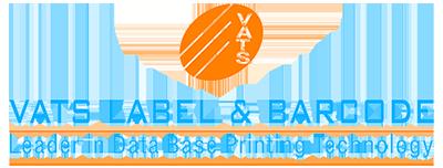 VATS LABEL & BARCODE
