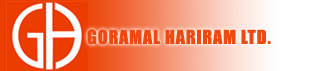 GORA MAL HARI RAM LTD.