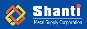 SHANTI METAL SUPPLY CORPORATION