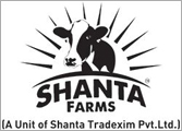 SHANTA TRADEXIM PRIVATE LIMITED