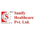 SANIFY HEALTHCARE PVT. LTD.