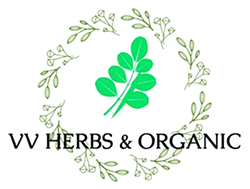 VV HERBS AND ORGANIC