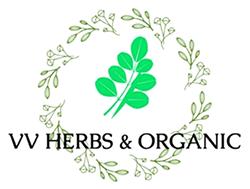 VV HERBS AND ORGANIC