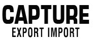 CAPTURE EXPORT IMPORT