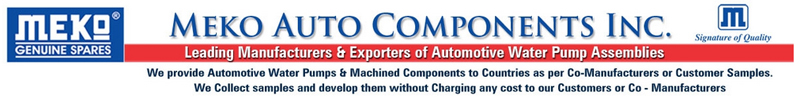 MEKO AUTO COMPONENTS INC.