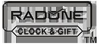 RADONE CLOCK & GIFT