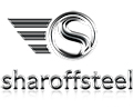 SHAROFF STEEL TRADERS