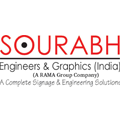 SOURABH ENGINEERS & GRAPHICS (INDIA)