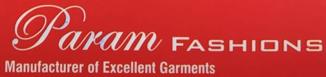 PARAM FASHIONS