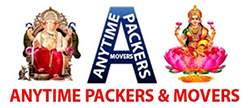 ANY TIME PACKERS AND MOVERS