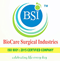BIO CARE SURGICAL INDUSTRIES