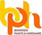 BHIMINENI PAINTS AND HARDWARE