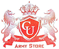 CLASSIC UNIFORM & ARMY STORE