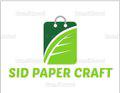 SID PAPER CRAFT