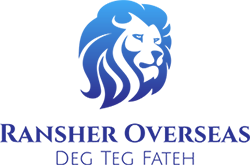 RANSHER OVERSEAS PVT. LTD.