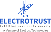 ETROTRUST TECHNOLOGIES PRIVATE LIMITED