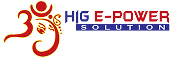 HIG E-POWER SOLUTION