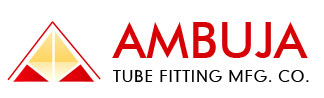 AMBUJA TUBE FITTING MFG. CO.