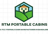 RTM PORTABLE CABINS