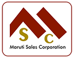 MARUTI SALES CORPORATION