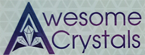 AWESOME CRYSTALS
