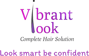 VIBRANT LOOK COMPLETE HAIR SOLUTION