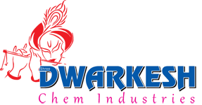 SHREE DWARKESH CHEM INDUSTRIES