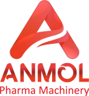 ANMOL PHARMA MACHINERY