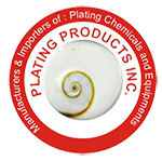 PLATING PRODUCTS TRADING CO