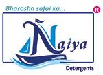 AKSHAR DETERGENT COMPANY