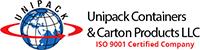 UNIPACK容器和纸盒产品