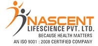 NASCENT LIFESCIENCE PVT LTD