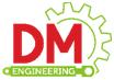D.M. ENGINEERING