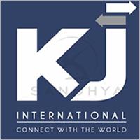 KJ INTERNATIONAL