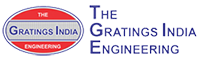 THE GRATINGS INDIA ENGINEERING