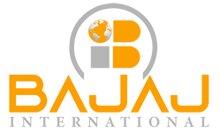 BAJAJ INTERNATIONAL