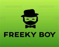 FREEKY BOY