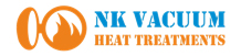 NK VACUUM HEAT TREATMENTS