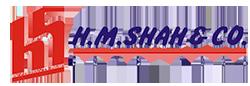 H M SHAH & CO.
