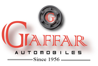 GAFFAR AUTOMOBILES