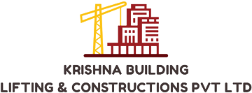KRISHNA BUILDING LIFTING & CONSTRUCTIONS PVT LTD