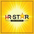 H R STAR LED DISPLAY