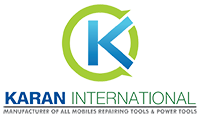 KARAN INTERNATIONAL