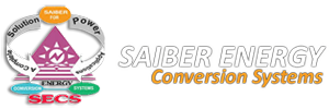 SAIBER ENERGY CONVERSION SYSTEMS