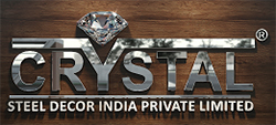 CRYSTAL STEEL DECOR (INDIA) PRIVATE LIMITED